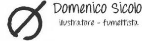 Domenico Sicolo - illustratore e fumettista