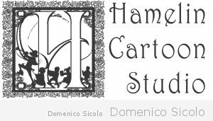 logocompleto hcs hamelin cartoon studio rid