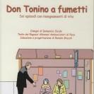 """Don Tonino a fumetti"""
