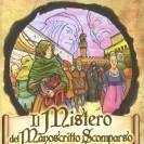 """""""Il mistero del manoscritto scomparso"""""""