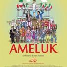 Locandina cinematografica Ameluk di Mimmo Mancini